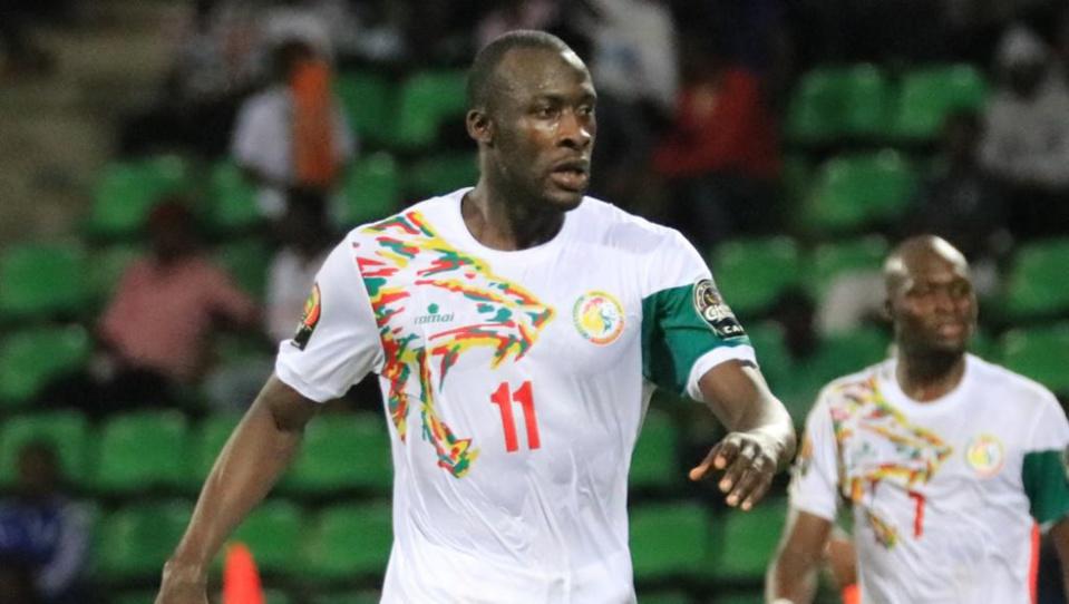 Rupture des ligaments croisés, Cheikh Ndoye forfait pour la CAN 2019 ?