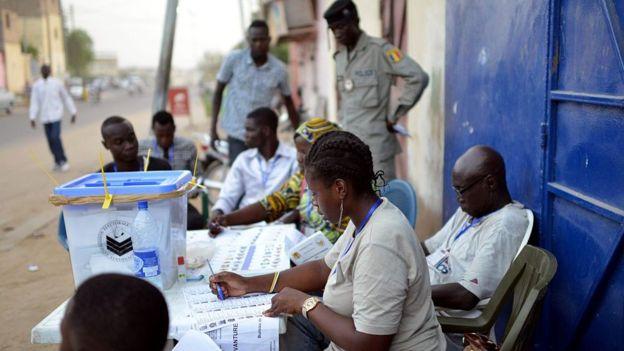 L'opposition tchadienne appelle ses membres à réintégrer le processus électoral