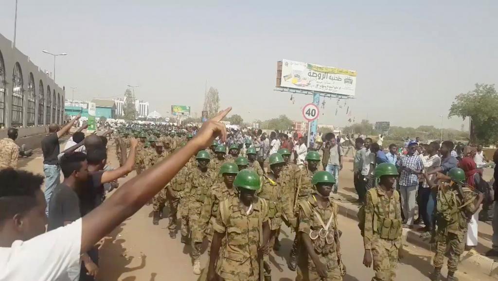 Soudan: l'armée s'apprête à faire une «déclaration importante»
