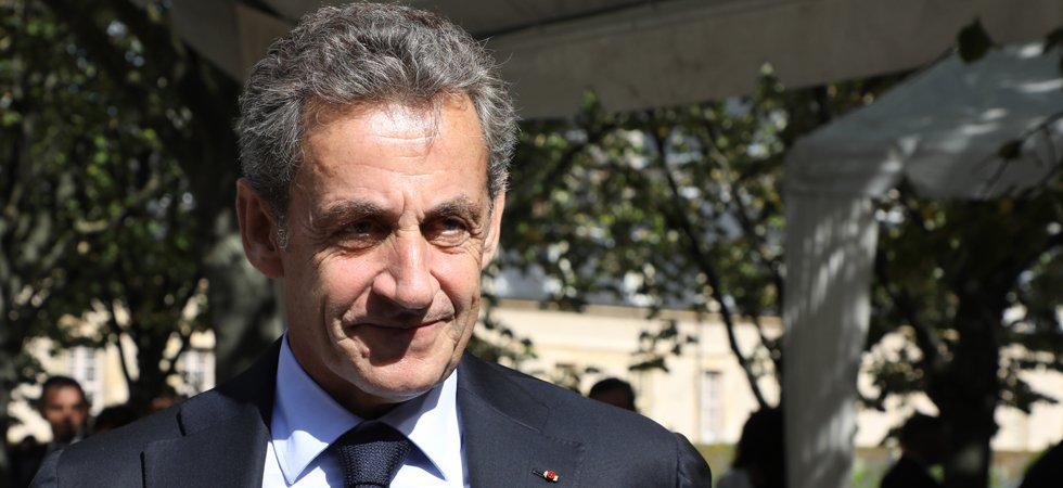 Visite-éclair : les vraies raisons de la venue de Sarkozy au Sénégal