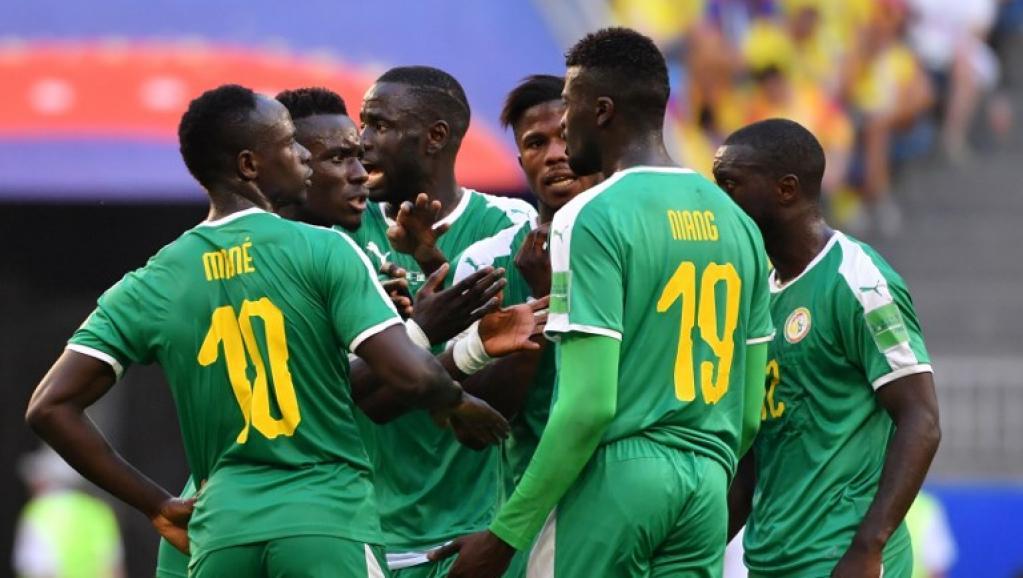 CAN 2019: « le Sénégal n'a pas de raison d'avoir peur et ce n'est pas logique »
