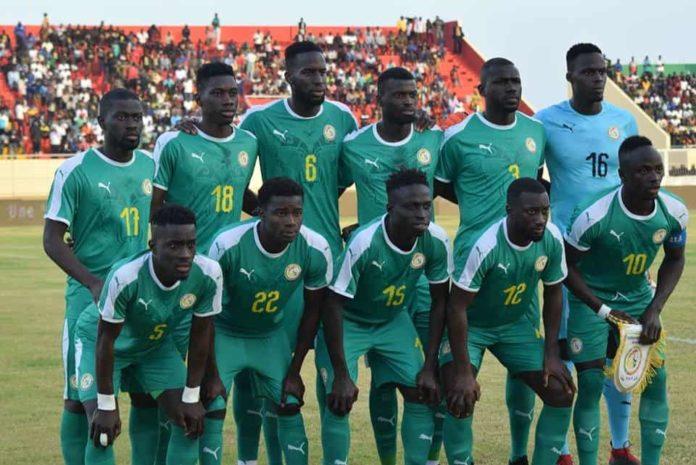 #CAN2019: le Sénégal dans le Groupe C avec l'Algérie