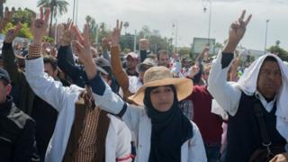 Fin de la grève des enseignants au Maroc