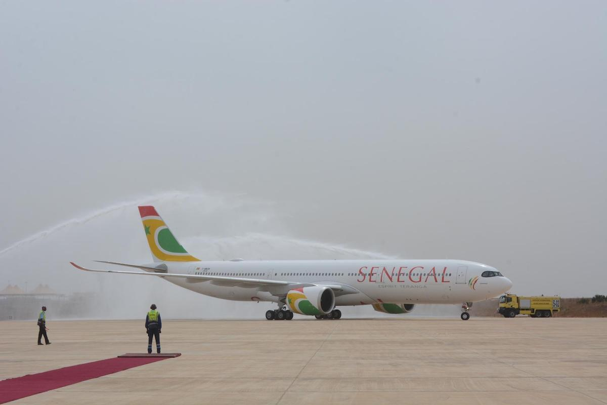 Incident mécanique du nouvel Air Sénégal: Philippe Bohn obligé à louer un A280 à plus de 200 millions F CFA