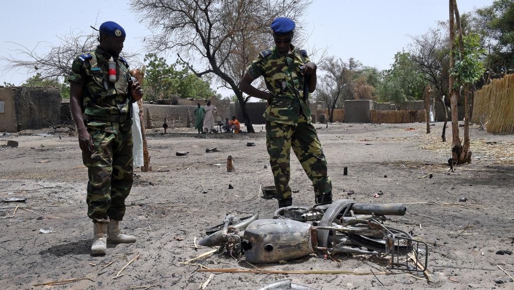 Tchad: sept militaires tués dans une attaque de Boko Haram