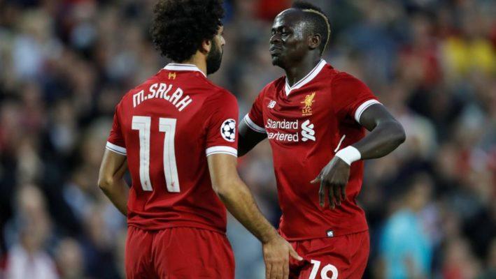 """Carragher : """"Sadio Mané est le meilleur transfert de Liverpool ces derniers années"""""""