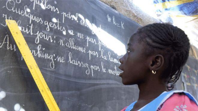 L'Afrique, l'avenir de la langue française?