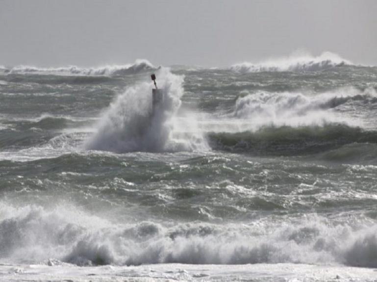 Alerte météo !!! Une houle dangereuse va frapper les côtes sénégalaises dès mercredi