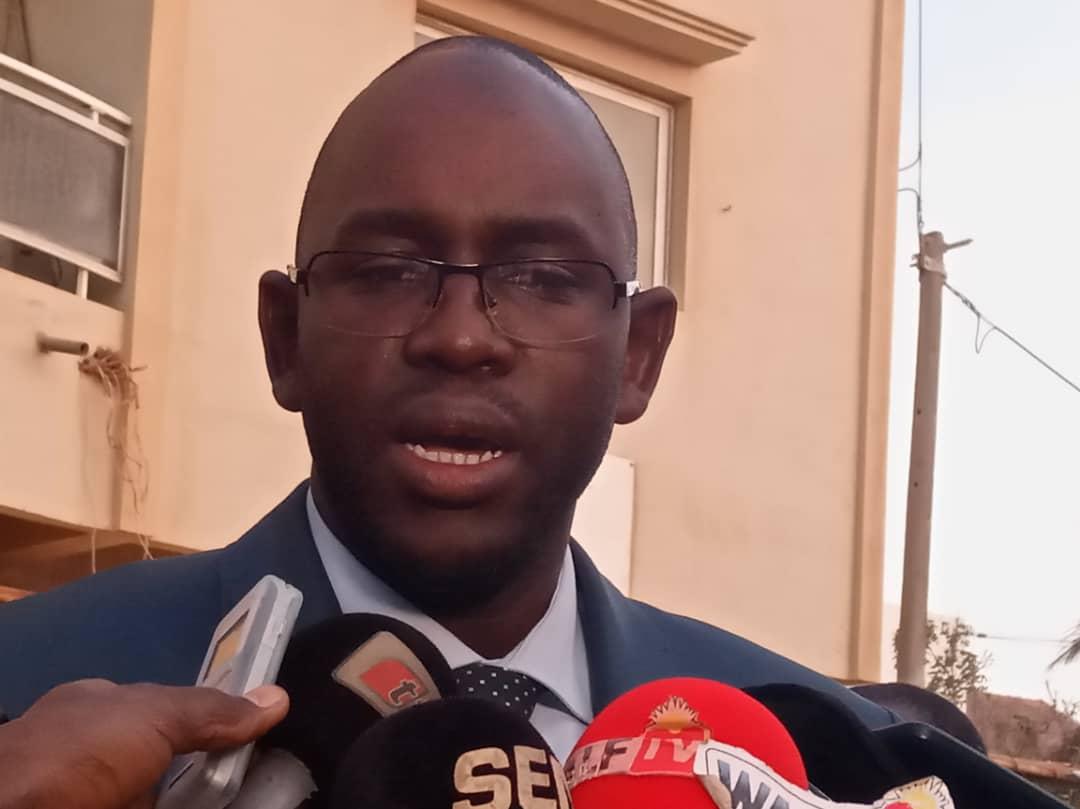Ousmane Mbaye, Directeur du Commerce intérieur: « La structure du prix du pain ne peut être révisée qu'a travers un comité technique… »