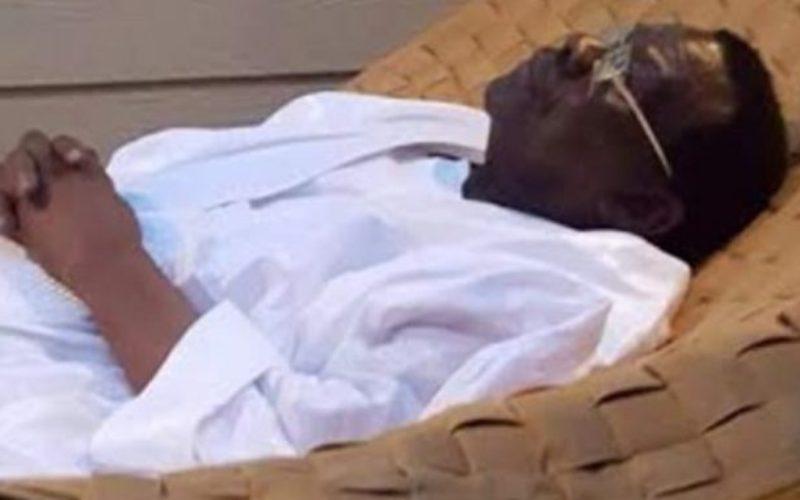 """Procès des Thiantacones: Cheikh Béthio Thioune """"sérieusement malade"""" pourrait manquer l'audience"""