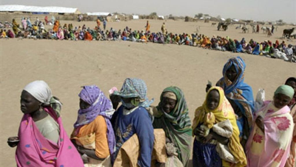 Soudan: le Darfour ne veut pas du Conseil militaire