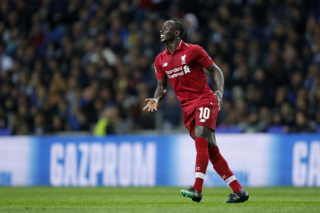 Liverpool écrase Porto (4-1) et file rejoindre le Barça en demi-finale