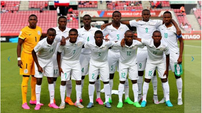 CAN U17 : Le Nigeria premier qualifié pour les demi-finales et la coupe du monde