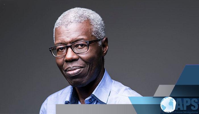 Le philosophe sénégalais Souleymane Bachir Diagne distingué aux USA et en Belgique