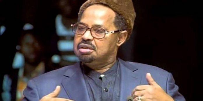 Kaolack: la famille de Sidy Lamine Niass annonce une plainte contre Ahmed Khalifa Niass