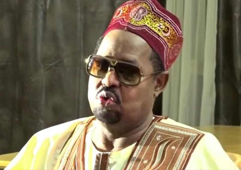 Démolition de la maison du feu Sidy Lamine Niasse à Kaolack : Ahmed Khalifa Niasse donne sa version