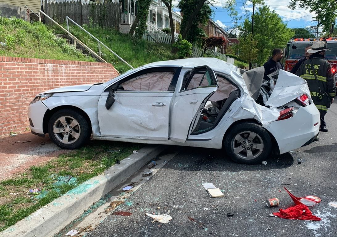 Washington : un Sénégalais de 31 ans tué par un véhicule, six autres personnes blessées