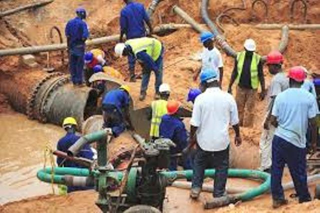 Distribution d'eau: Le démarrage des travaux de l'usine Keur Momar Sarr reporté à jeudi