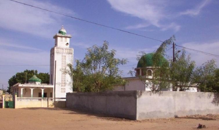 Ndiassane: le porte-parole, Serigne Abdourahmane Kounta contesté
