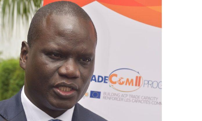 Démission de Abdourahmane Diouf: Balle à terre !!! (Opinion)