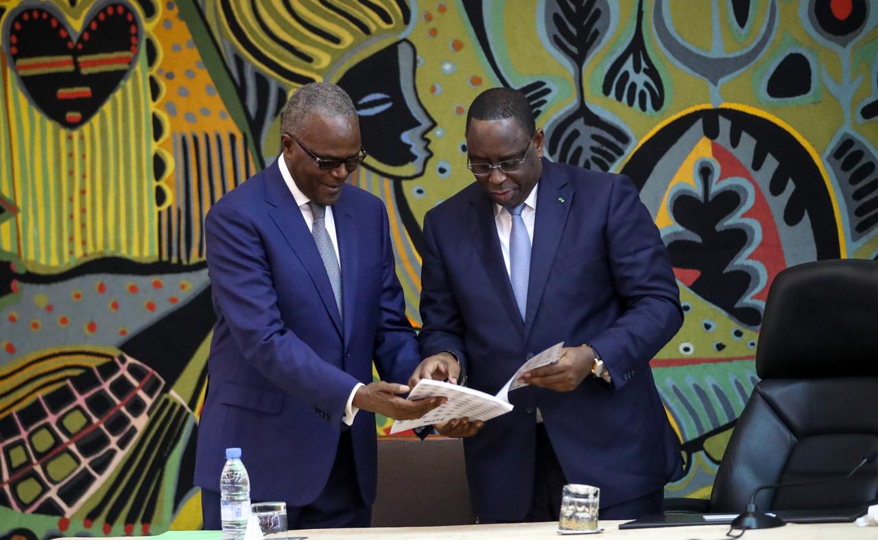 Gouvernement: Un cadre du PS veut qu'on change Serigne Mbaye Thiam et Aminata Mbengue Ndiaye