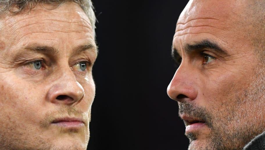 Man United - Man City : Enjeux et compositions...
