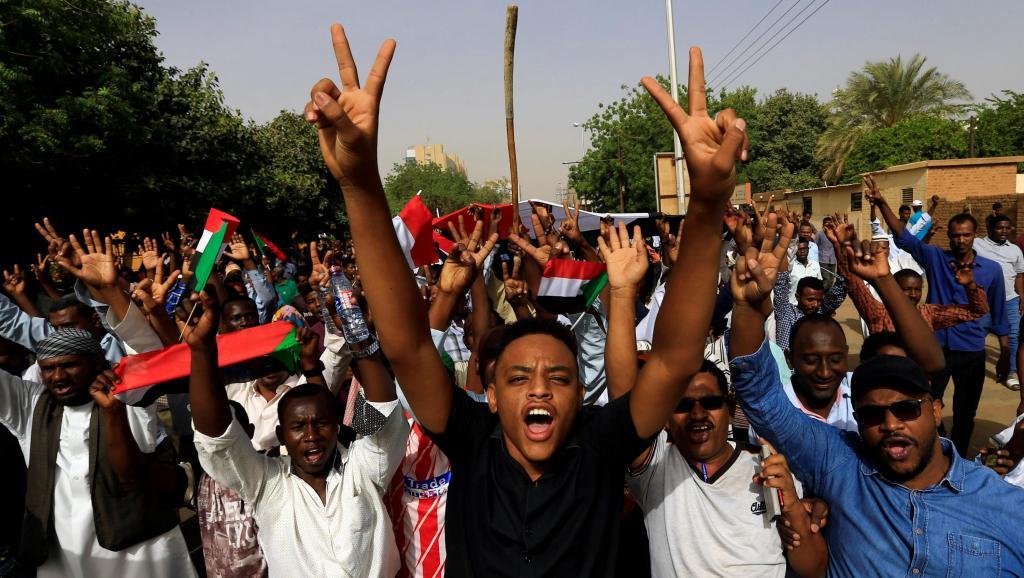 Contestation au Soudan: les juges se joindront jeudi pour la première fois aux manifestations