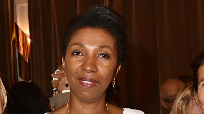 Une femme présidente de l'Assemblée nationale en RDC