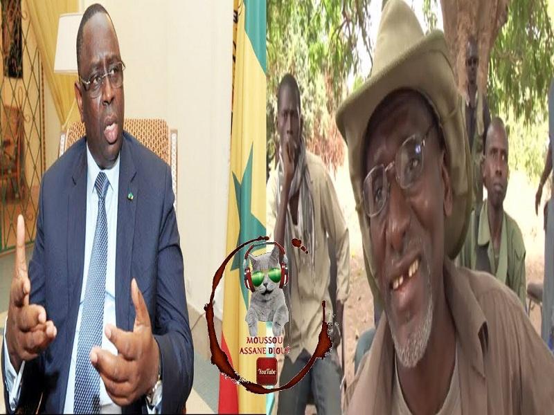 Négociations Etat du Sénégal-Mfdc: Salif Sadio va parler ce samedi
