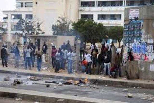 Dakar: Plainte de l'Ecole nationale des Arts contre des étudiants