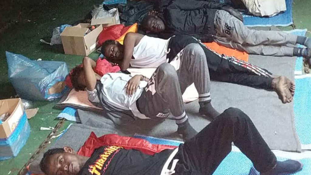 Libye: des ONG saisissent la justice contre une livraison de bateaux français