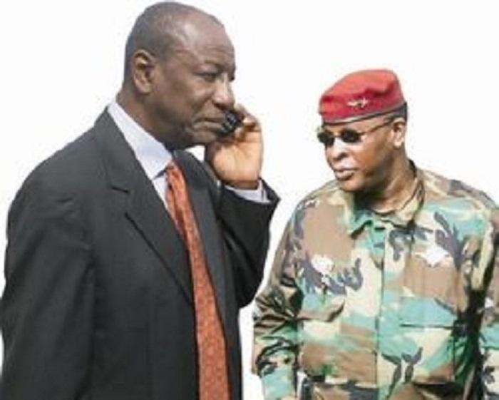 Passeport: l'ancien Président guinéen demande la nationalité sénégalaise à Macky Sall