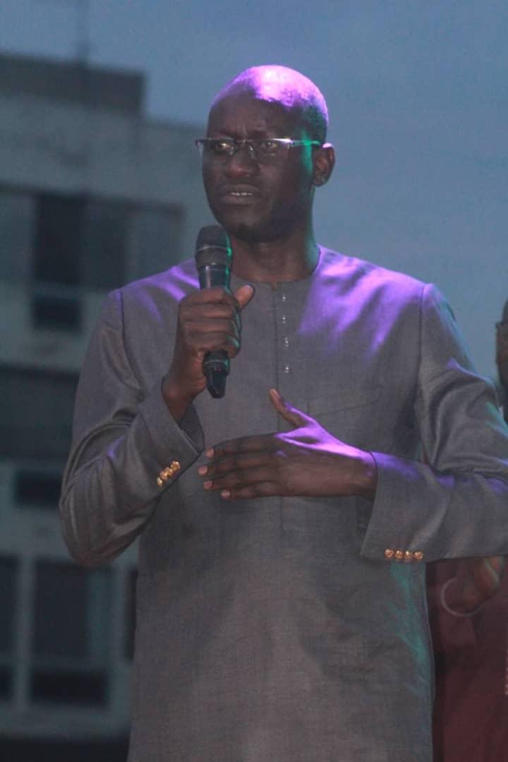 La réplique du Coordonnateur de Pastef Dakar à El Haj Kassé