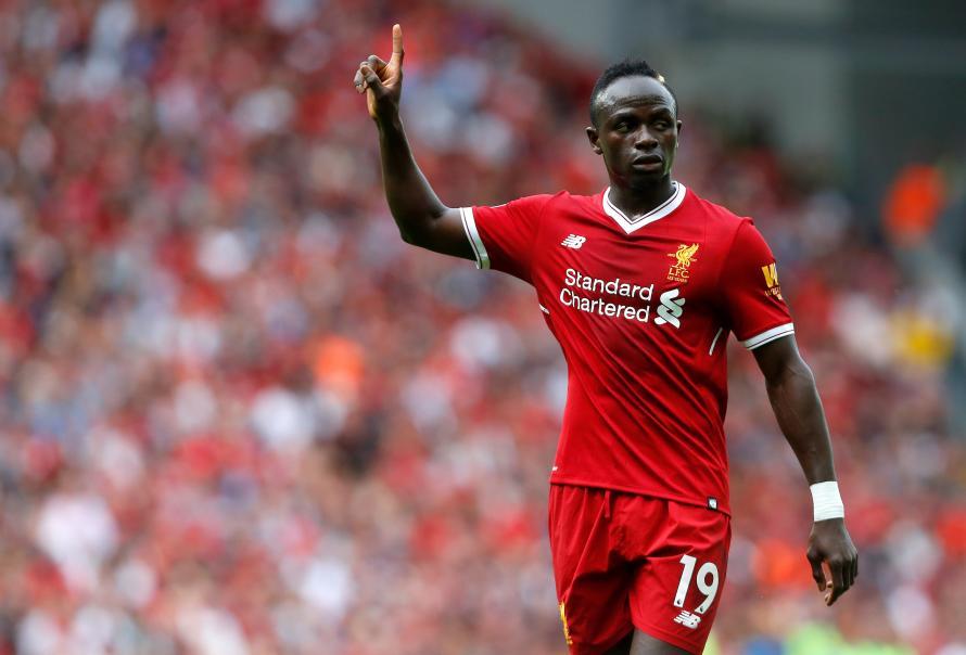 Top 5 des meilleurs buteurs africains de Premier League: Sadio Mané dépasse Yaya Touré