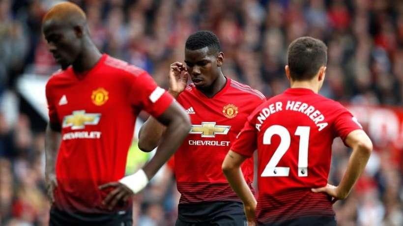 Tout Manchester United monte au front !
