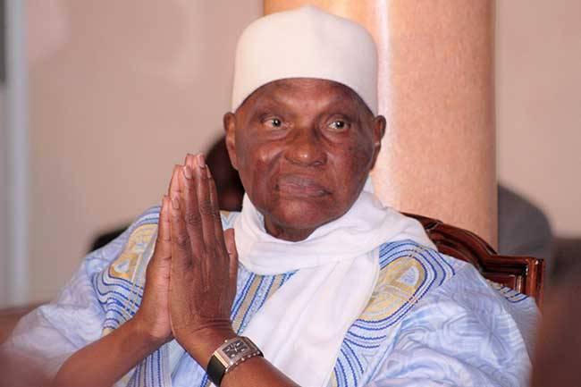 Me Abdoulaye Wade emménage dans sa nouvelle maison à Fann Résidence