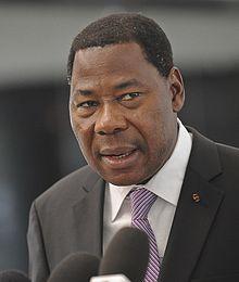 Urgent - Bénin: le domicile de l'ancien président Boni Yayi encerclé par la police