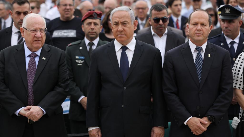 L'antisémitisme en hausse dans le monde, selon l'université de Tel Aviv