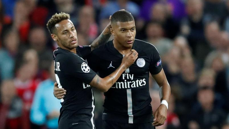 Officiel, PSG : la sanction de Kylian Mbappé est tombée et une procédure contre Neymar est ouverte