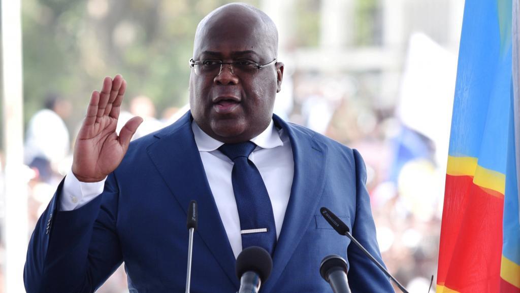 RDC: les 100 premiers jours au pouvoir de Félix Tshisekedi