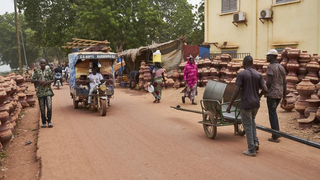 Mali: plusieurs civils tués à Mondoro, dans la région de Mopti