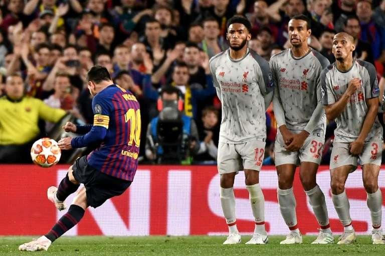 Les compos probables de la demi-finale retour de Ligue des Champions entre Liverpool et Barcelone