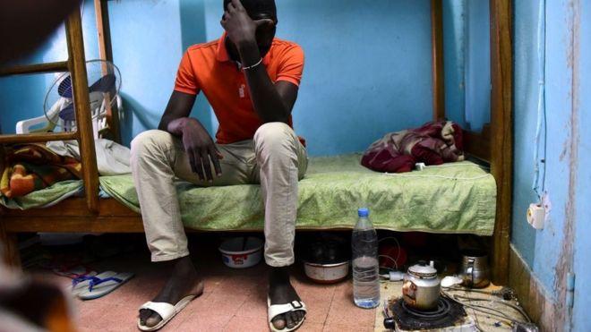 La galère des étudiants boursiers congolais à l'étranger