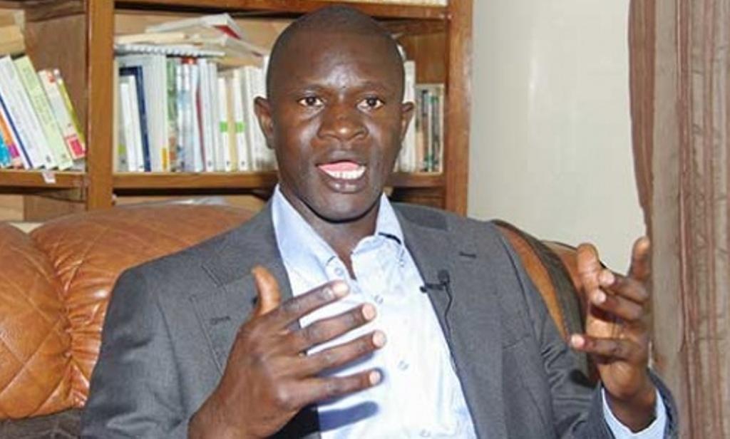 Suppression du poste de PM: Babacar Diop accuse le chef de l'Etat et son épouse d'avoir corrompu les députés de la majorité