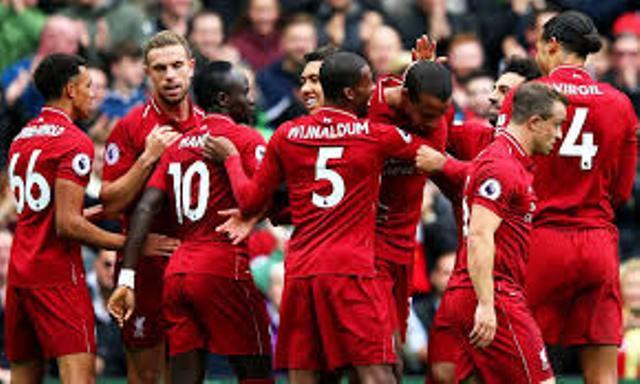 L'incroyable remontada de Liverpool face au Barça en demi finales de la Ligue des champions