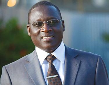 Cheikh Awa Balla Fall, directeur général de l'ENA et responsable Apr à Guédiawaye