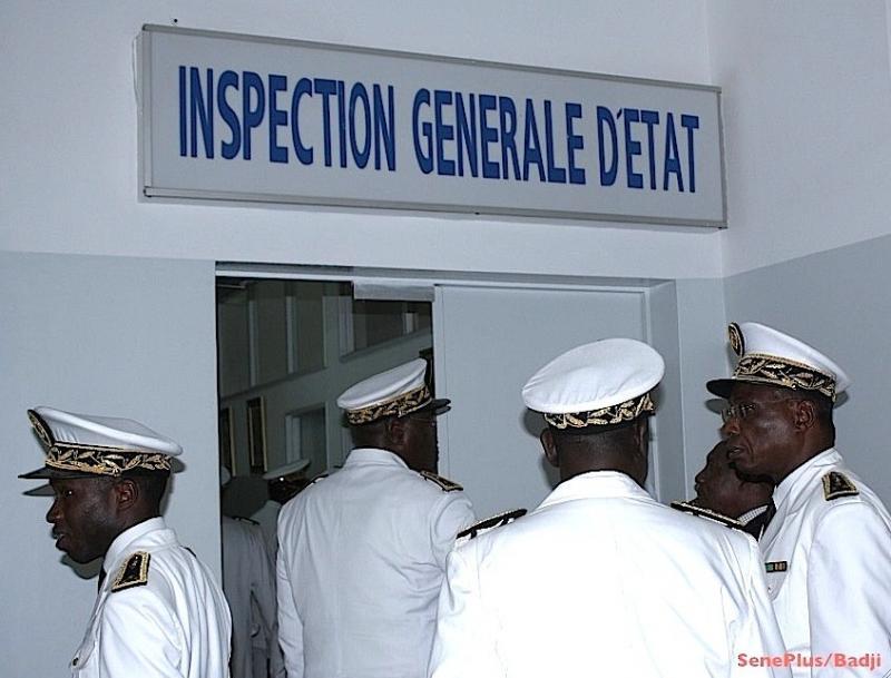 Inspection Générale d'Etat: la nomination d'un responsable de l'Apr installe le malaise