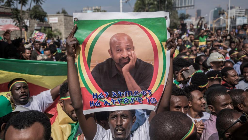 Éthiopie: à un an des élections générales, les anti-fédéralistes s'organisent