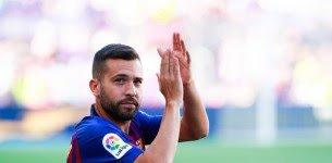 Barça : Alba répond aux critiques après le revers à Liverpool.
