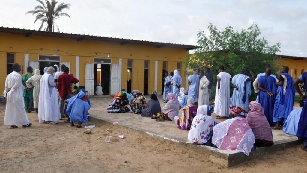 Mauritanie: les militaires voteront dorénavant le même jour que les civils